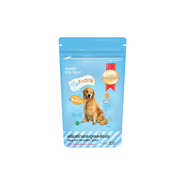 SmartHeart Dog Treat Healthy Hip Happy Joint