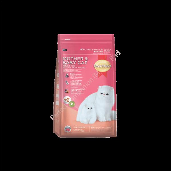 SmartHeart Cat Dry Food Mother & Baby