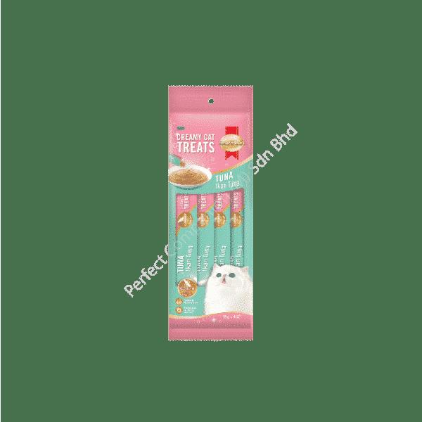 SmartHeart Cat Lick Tuna Flavour